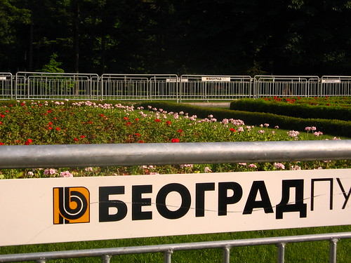 Beograd!