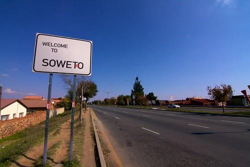 To Soweto