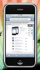 iPhoney - Web Apps