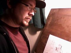drawing board