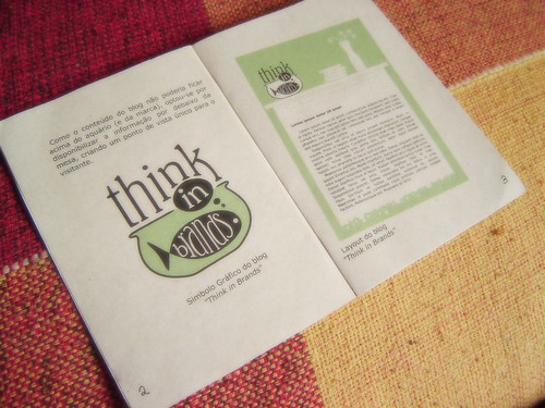 "Marca do blog ""Think in Brands"""