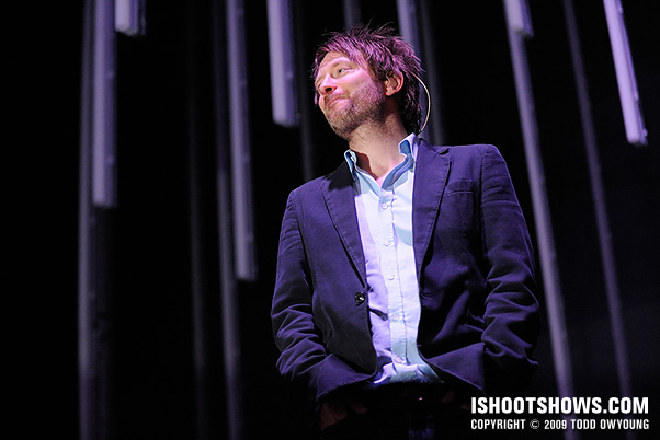 Radiohead – 2008.05.14