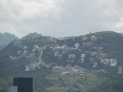 Cebu City - Pardo Hillside Homes by man_from_cancun.