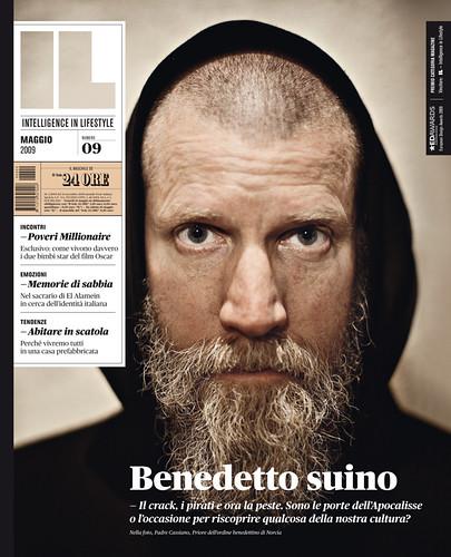 IL 09 by Francesco Franchi.