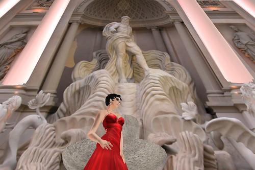 I love u Valentino!