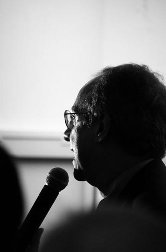Walter Veltroni speech in Treviso