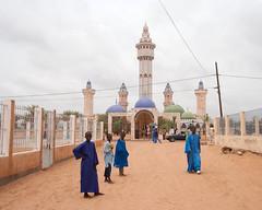 Moschee von Touba
