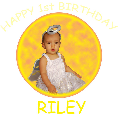 Birthday Riley