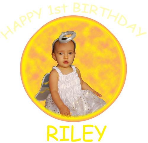 Birthday Riley