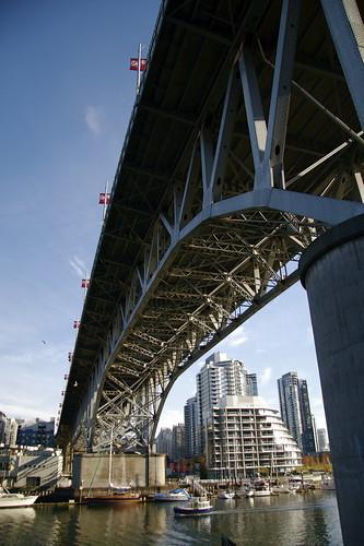 granville st. bridge