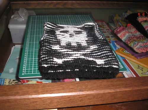 Baby Pirate vest