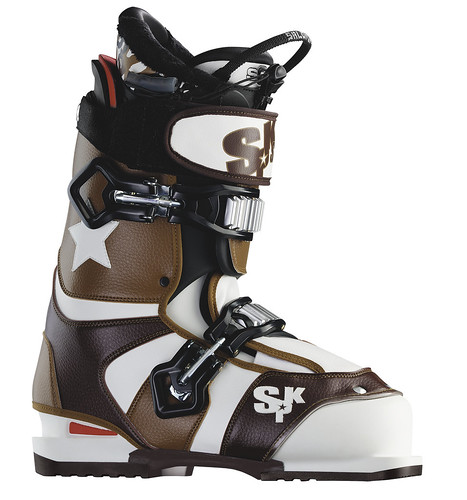 Salomon SPK Pro Model Ski boots