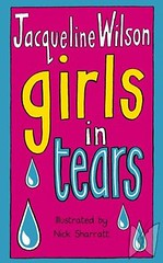 Jacqueline Wilson, Girls in Tears