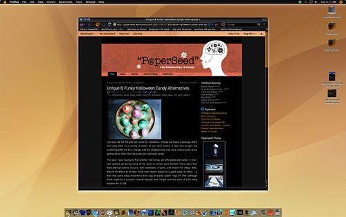 inverted mac screenshot