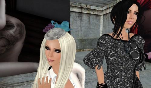 gillian and aradia