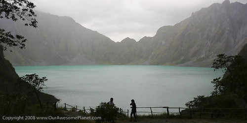 Mt  Pinatubo Hiking Experience • Our Awesome Planet