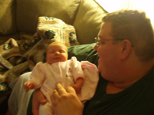 Princess and her Favorite Uncle