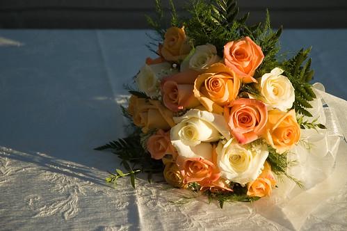 bouquet (by bookgrl)