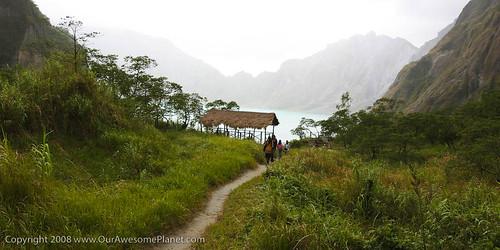 Mt. Pinatubo Hike 12.10-3