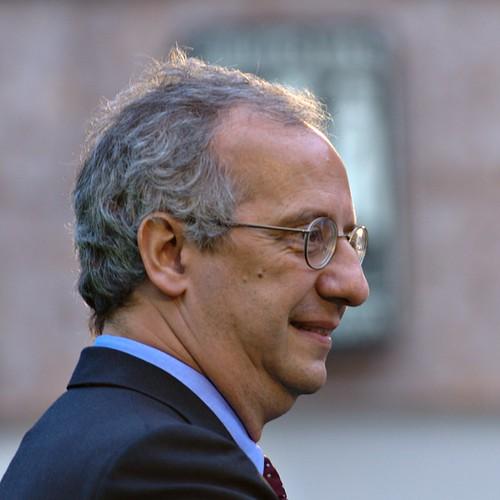 Walter Veltroni in Trento
