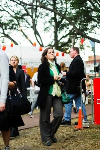 Sydney's Good Food Month - Night Noodle Markets