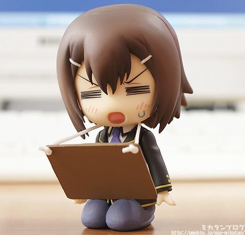 Nendoroid Kinoshita Hideyoshi