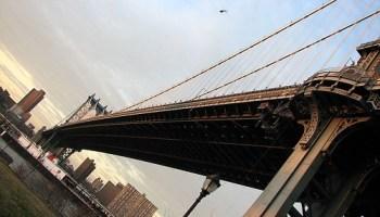 Otra vez, Manhattan Bridge (by morrissey)