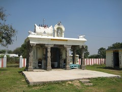 8.Goddess Shrine
