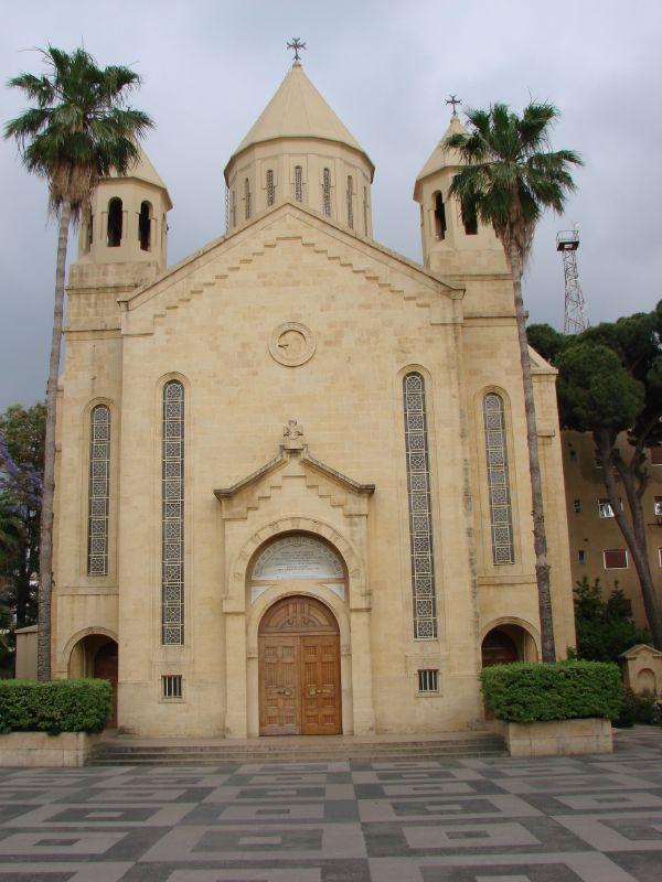 Cattedrale di Antelias
