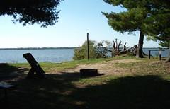 camp site #6