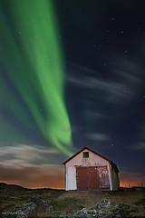 November Aurora