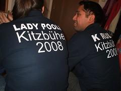 Lady Poole & K Rule