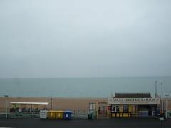 Brighton - Volks Railway (5)
