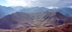 Vue de la vallée du coté de Kibber