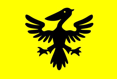 Bandera de Syldavia
