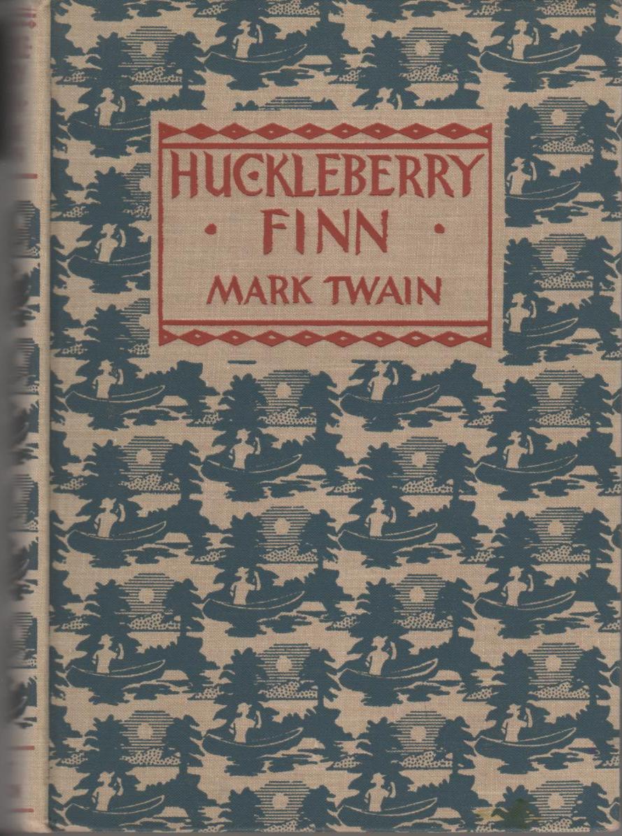 huck finn 1 3 reading qs Huckleberry finn censorship clip1/5/2011 newsouth books doesn't go far  enough with its censorship of adventures of huckleberry finn tags:mark.