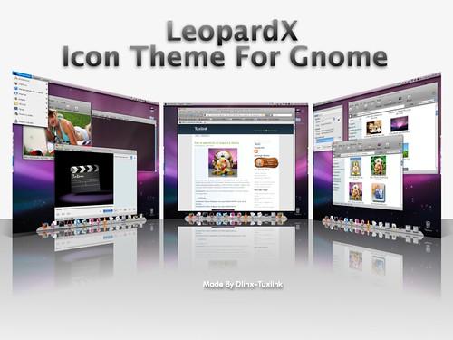 LeopardX