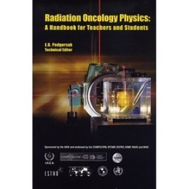Radiation Oncology Physics Handbook