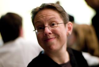 Margaret Adam