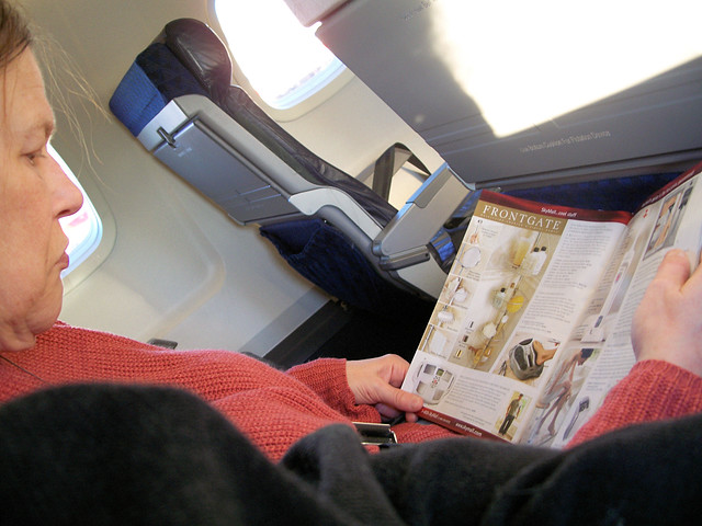 proof someone reads the inflight magazines.jpg