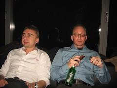 Peter und Pat