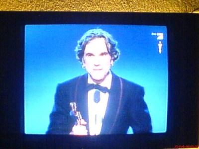 Oscars - DDL