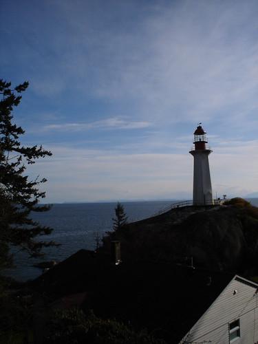 Lighthouse Park West Vancouver