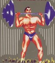 Papas e Músculos