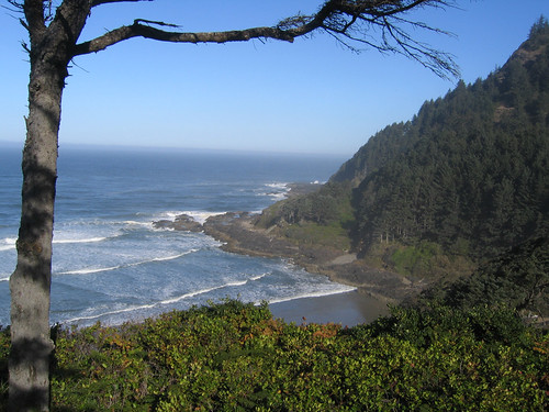 Day 08 - Cape Perpetua