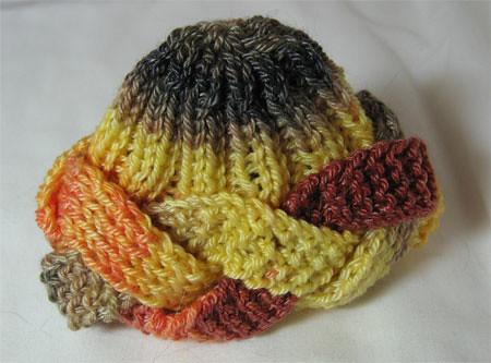 Anya Hat 1