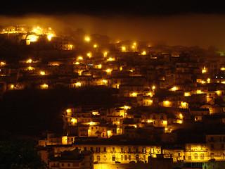Modica By Night