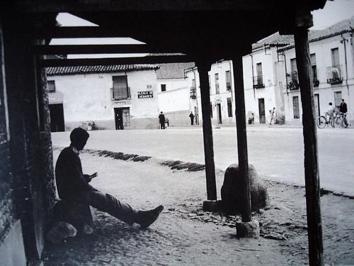 Puerta del Vado en 1962