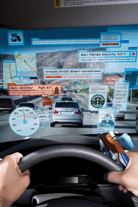Conduccion en el futuro