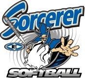Sorcerer Softball Logo small